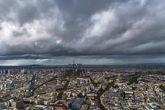 Rainy Paris (Achim Thomae) Tags: city oktober paris france frankreich cityscape hauptstadt stadt architektur sehenswrdigkeit 2015 landeshauptstadt stadtlandschaft thomae achimthomae copyrightachimthomae