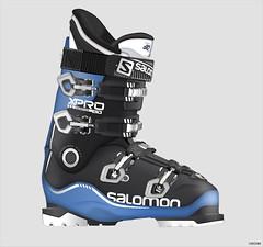 Salomon (Christian Bachellier) Tags: ski dessin salomon chaussure vectoriel chaussuredeski