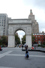 Washington Square Park (mikefranklin) Tags: newyorkcity usa newyork fuji september fujinon 2015 a:a=camera a:a=countries a:a=years xf18mmf2