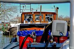 049_BB_Falderntor (Possy 2016) Tags: natur kanal landschaft sigma105mm datteln bunkerboot sigma105mmf28makro tamron16300mmf3563macro tamron16300mm 45711datteln falderntor