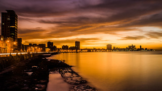 Golden Malecon