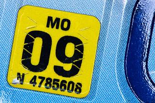 MO Plate