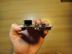 Unboxing: ports 2 (skostyuk) Tags: arm microcomputer allwinner cubieboard