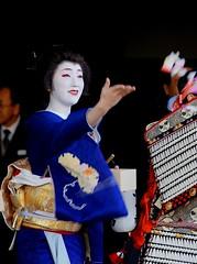 (nobuflickr) Tags: japan kyoto maiko geiko           miyagawachou  20160203dsc00422