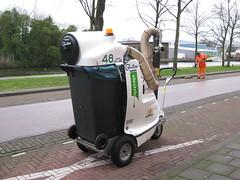 Schoon Den Haag (Stephan van G) Tags: electric den haag schoon trekvaart