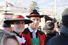 2015 12 06 Alto Adige - Merano - Mercatini di Natale_0042 (Kapo Konga) Tags: altoadige merano costumi mercatini mercatinidinatale costumitradizionali