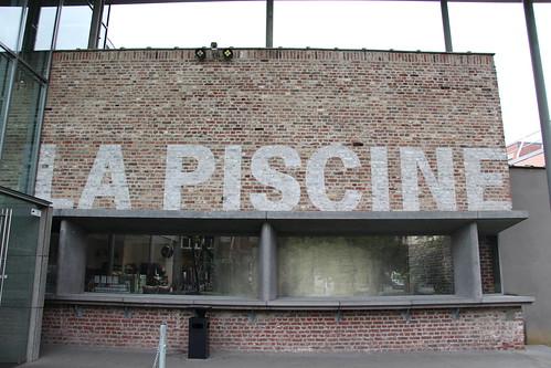 Roubaix - La Piscine
