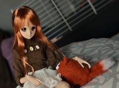 Melo ~ (Affline) Tags: girl doll manga bjd dollfie poupee dollfiedream dannychoo animedoll smartdoll affline smartdollmirai