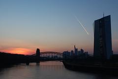 IMG_4399 (Alderbabbsack) Tags: frankfurt osthafen ezb skyline