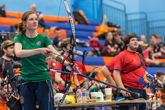 20160305-_AJ_6418 (David J Richardson) Tags: blue team university champs british archery championships 2016 butc