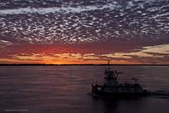 DSC_2039 (Rhannel Alaba) Tags: sunset argentina sunrise river nikon sanmartin d90 pido alaba argentinariver rhannel