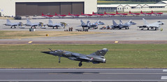 MIRAGE F1CR 660 CLOFTING IMG_1543+ (Chris Lofting) Tags: mirage 660 fairford riat frenchairforce miragef1 egva 118cy