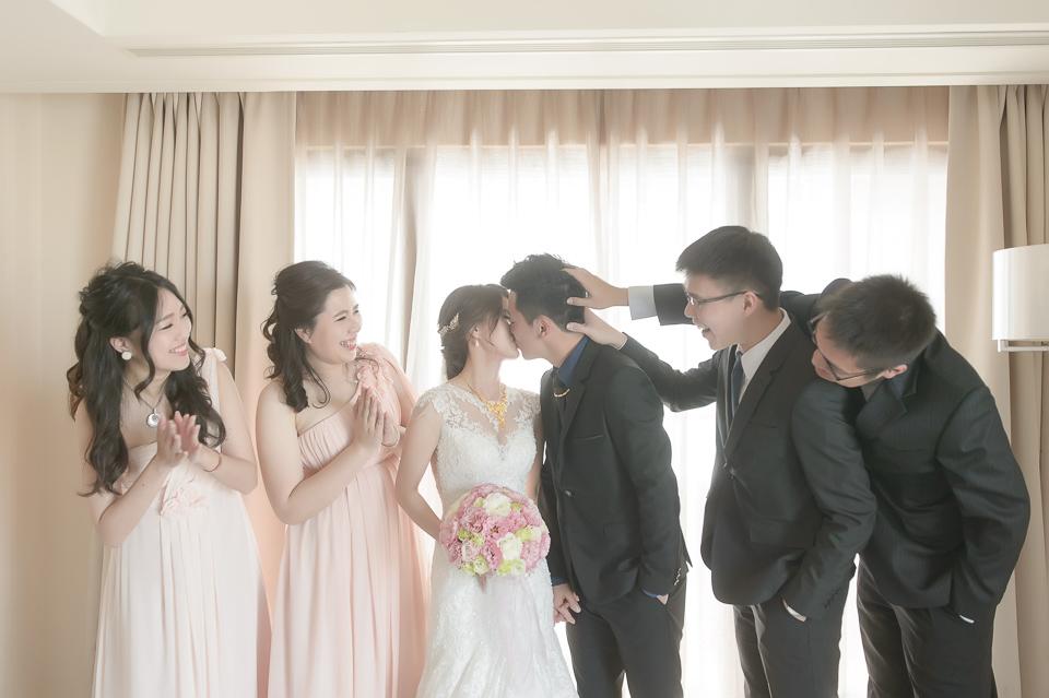 台南情定婚宴城堡永康館 婚禮攝影38