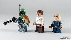 REVIEW LEGO Star Wars 75137 Carbon-Freezing Chamber 04 (HelloBricks) (hello_bricks) Tags: star starwars lego review solo esb empire bobafett wars han hansolo empirestrikesback revue bespin fett cloudcity carbonite episodeiv 75137 ugnaught hellobricks