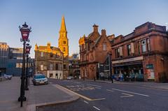 Stirling (Miquel Gomis) Tags: city scotland stirling ciudad escocia
