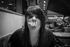 chips (pamelaadam) Tags: digital friend jessica fotolog april pizzahut 2016 fossepark liecester thebiggestgroup engerlandshire godbrat