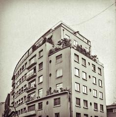 Edificio Santa Lucia (Guillermo Perez Santos) Tags: santiago analog 120film carlzeissplanar80mmf28 hasselblad500el