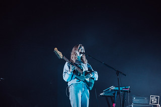 22.03.16 - The Japanese House at Barclaycard Arena // Shots by Bethan Miller