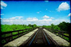 North To Abilene (Groovyal) Tags: train photography texas north tracks rail caboose engineer abilene conductor cushman abilenetexas caboos groovyal northtoabilene