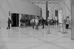 Lay lines at the British Museum (IanAWood) Tags: london westend londonstreetphotography walkingwithmynikon nikondf nikkorafs58mmf14g