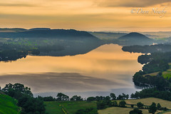 Martindale Lake District (davenewby123) Tags: trees sunset sea sky cloud mountain plant mountains field grass sunrise landscape legs brothers outdoor hill lakedistrict bridges rivers streams mountainside grassland keswick windermere foothill bottomley davenewby amblesid lakedisdsk