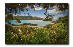 Merita Bay NZ (Jackiepentrecoed) Tags: newzealand hdr