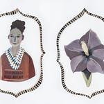 "Chimamanda Ngozi Adichie Duo<a href=""http://farm2.static.flickr.com/1477/26290350130_e64d51cf56_o.jpg"" title=""High res"">∝</a>"