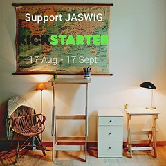 Exciting times lie ahead!! Support our... (jaswigstandup) Tags: education startup kickstart exciting photooftheday standingdesk kickstarter uploaded:by=flickstagram instagram:photo=10508935844118167301744266691 jaswig standingrevolution
