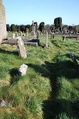 ballinasloe_158 (HomicidalSociopath) Tags: ireland cemetery architecture spring nikon crosses april ballinasloe d60