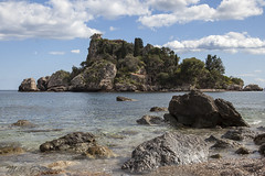 Isola Bella 2 (Mike_Greenham) Tags: island sicily bella taormina isola