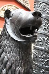 The Brunswick Lion (richardr) Tags: old uk greatbritain england sculpture london english heritage history museum europe european unitedkingdom britain lion historic cast german va victoriaandalbertmuseum british kensington europeanunion deutsch lwe victoriaalbertmuseum braunschweiger castcourt kensingtonchelsea kensingtonandchelsea braunschweigerlwe brunswicklion