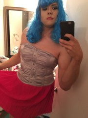 More out and about #sissy #sluts #forcedfeminization #crossdress #trans #trap #transgender (anna.brighteyes) Tags: transgender sissy trans crossdress trap sluts forcedfeminization