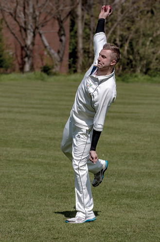 Roadrunners CC vs Caddington CC Sunday Friendly - 01/05/2016