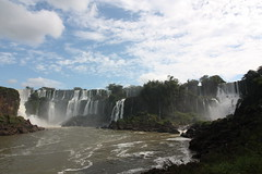 Iguazu Falls in Misiones, Argentina (mbphillips) Tags: southamerica argentina waterfall iguazu misiones iguazufalls mbphillips