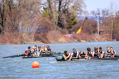 IMG_9224April 24, 2016 (Pittsford Crew) Tags: crew rowing regatta ithaca icebreaker pittsfordcrew