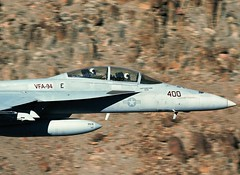 Captain Chris Ford (Dafydd RJ Phillips) Tags: usa death star us rainbow low navy canyon level valley jedi wars transition edwards usaf mighty chinalake panamint lemoore nellis vfa94 shrikes