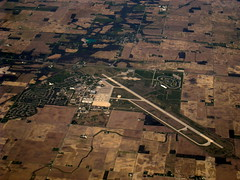 Grissom Air Base, Indiana (Boston Runner) Tags: airplane spring reserve aerial airforce joint 2016 correctionalfacility grissomairbase