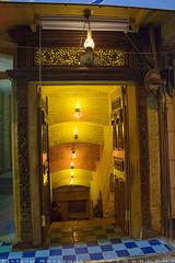 It's a basement restaurant (T   J ) Tags: iran fujifilm shiraz xt1 teeje fujinon1855mmf2835