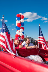 Hays County Republicans (DaveWilsonPhotography) Tags: red texas tx parade celebration event republican drippingsprings foundersday hayscountyrepublicans