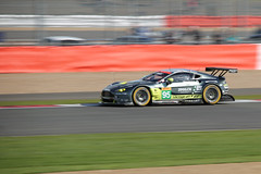 WEC 2016 - Silverstone : GTE Pro #95 Aston Martin Racing - Aston Martin Vantage V8 (timz2011) Tags: silverstone 95 wec astonmartinvantagev8 astonmartinracing fernandorees jonnyadam richiestanaway gtepro wec2016