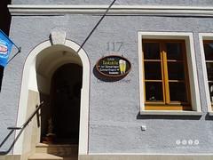 Veringenstadt > am Lauchertstble (warata) Tags: germany deutschland 2016 schwbischealb swabia sddeutschland mittelgebirge veringenstadt schwabenalb southerngermanybadenwrttembergschwaben