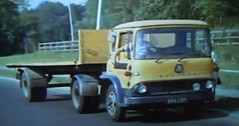Bedford Artic (scouse73) Tags: truck wagon bedford lorry artic