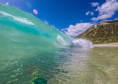Surf photography (kaiteelucksingh) Tags: hawaii surf waves surfing surfphotography gopro