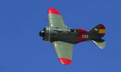 _MG_6293 (Miguel Blzquez Triguero) Tags: planes fio aviones cuatrovientos fundacioninfanteorleans