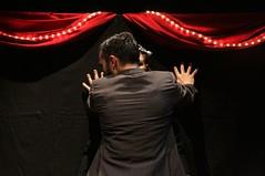 IMG_7001 (i'gore) Tags: teatro giocoleria montemurlo comico variet grottesco laurabelli gualchiera lorenzotorracchi limbuscabaret michelepagliai