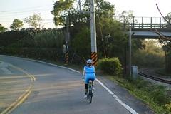 49  (nk@flickr) Tags: cycling friend taiwan betty  miaoli    sanyi canonefm22mmf2stm 20160109