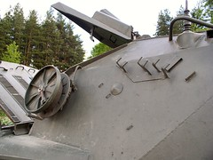 "Pansarvarnskanonvagn m-43 9 • <a style=""font-size:0.8em;"" href=""http://www.flickr.com/photos/81723459@N04/23703065643/"" target=""_blank"">View on Flickr</a>"