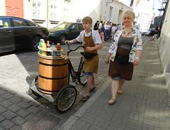 Curiosos Medios de Transporte Estonia 05 (Rafael Gomez - http://micamara.es) Tags: de estonia medios transporte curiosos