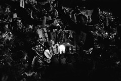Shining Gold Coin (in a Lot of Kinds of Lucky Items) (Purple Field) Tags: street bw film monochrome japan shop analog zeiss 35mm walking alley fuji iso400 g rangefinder contax carl   osaka g2 neopan ebisu matsuri  presto   biogon f20               stphotographia