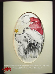 GinderfulGewinnerkarte (wandklex Ingrid Heuser freischaffende Künstlerin) Tags: ingrid watercolor foto etsy comission malerei heuser dawanda auftragsmalerei wandklex